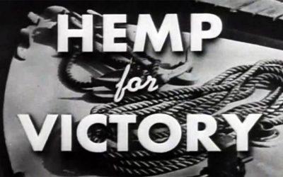 Hemp for Victory 1942